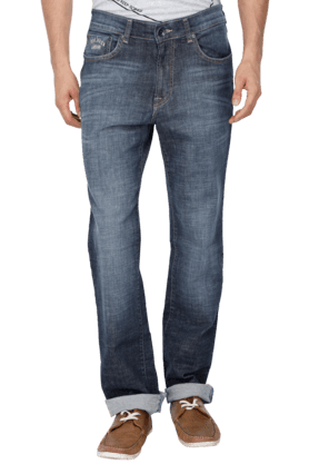PEPE Mens Mid Rise Jeans - 9950442
