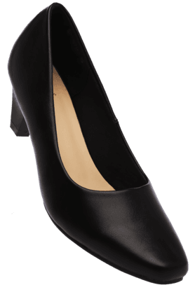 TRESMODEWomens Party Wear Slipon Heel Sandal