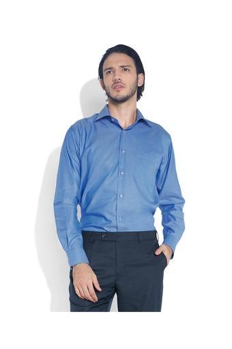 RAYMOND -  BlueShirts - Main