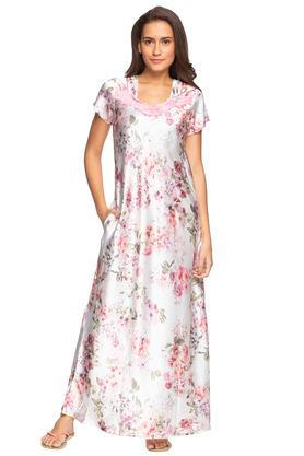 2905c7ea03 Womens Nightwear - Buy Nighties for Women Online | Shoppers Stop