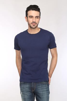 STOP - Navy T-Shirts & Polos - 4