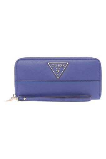 GUESS -  BlueWallets & Clutches - Main