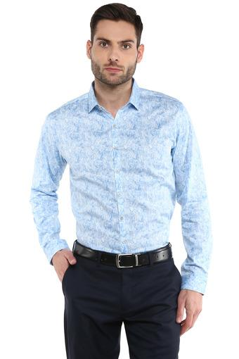 VDOT -  Light BlueShirts - Main