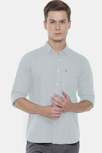 NUMERO UNO -  WhiteCasual Shirts - Main