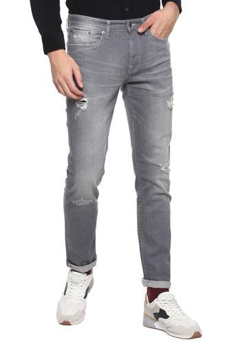 AEROPOSTALE -  GreyJeans - Main