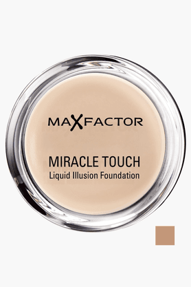 MAX FACTORMiracle Touch Foundation
