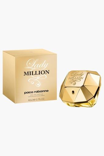Lady Million Eau De Parfum- 80ml