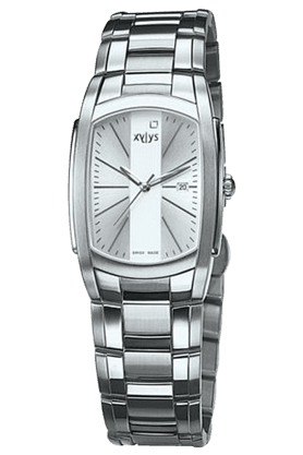 Mens Analogue Watch - NE9120SM01