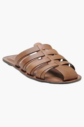 FRANCO LEONEMens Casual Wear Slippers - 202211508_9124