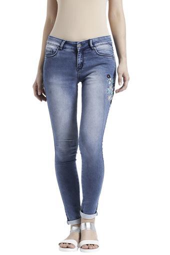 DEVIS -  Light BlueJeans & Leggings - Main