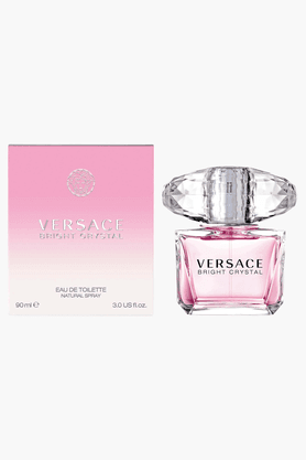 VERSACE Bright Crystal  Edt- 90ml