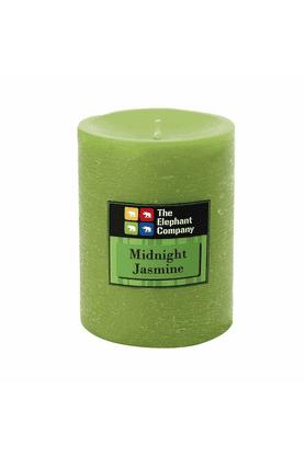THE ELEPHANT COMPANYPillar Candles - Scented Jasmine