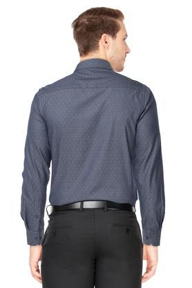 STOP - Dark GreyFormal Shirts - 1
