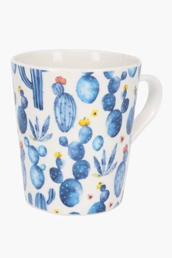 IVY -  BlueCoffee & Tea - Main