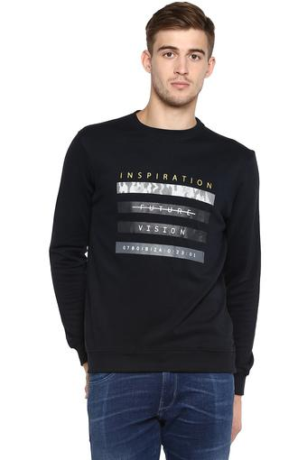 B480 -  NavySweatshirts - Main