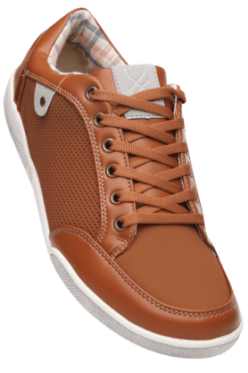 LIFE Mens Lace Up Casual Shoe - 200003320
