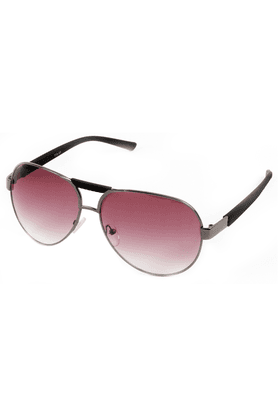 LIFE Mens Aviator Sunglasses - 617-C2