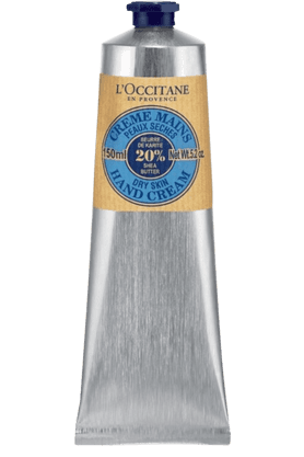 L'OCCITANE Shea Butter Collectors Edition Hand Cream - 150 Ml