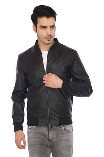 KILLER -  BlackWinterwear - Main