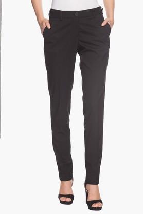 Park Avenue Womens Formal Trousers