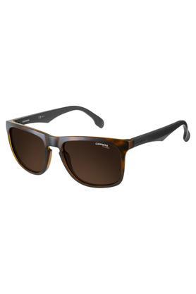 Unisex Full Rim Square Sunglasses - CAR5043SRCT