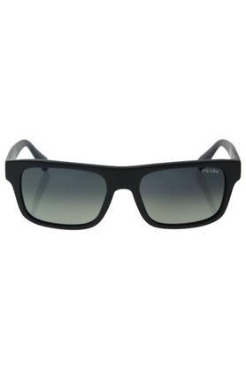 81ec45a0d X PRADA Unisex Wayfarer UV Protected Sunglasses - SPR 18P TFZ-2D0. PRADA.  Unisex Wayfarer ...