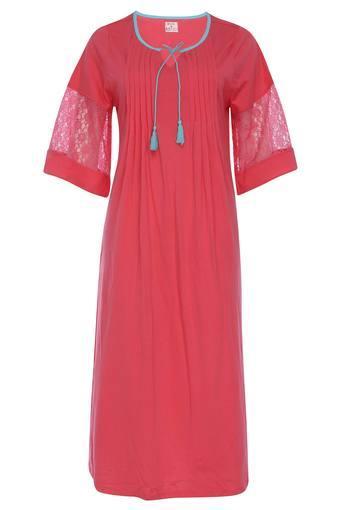 SOIE -  Pink MixNightwear - Main