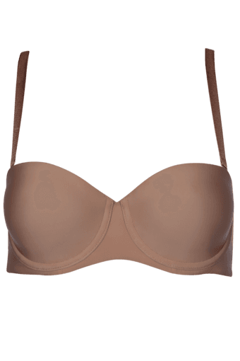 Womens Padded Full Coverage Bra
