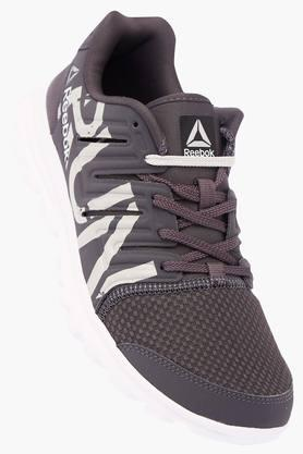 REEBOK Mens Mesh Lace Up Sports Shoes - 202711842
