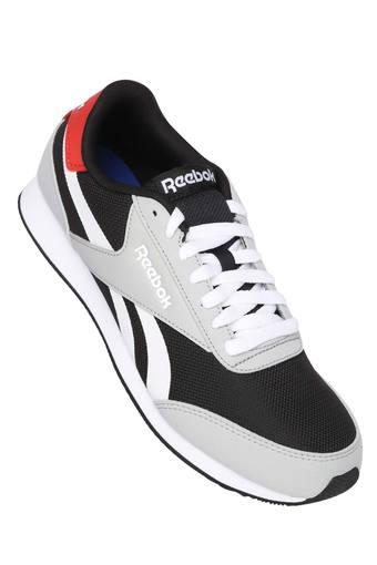 REEBOK -  Grey Sports - Main