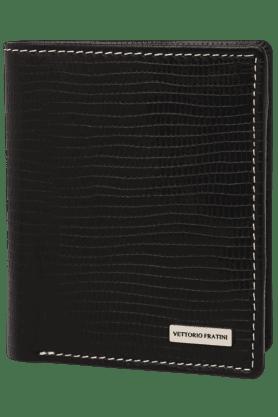 Wallets (Men's) - Mens Leather 1 Fold Wallet