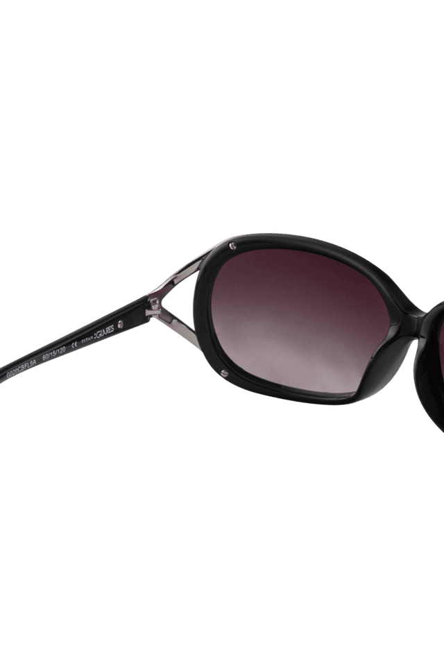 Womens Gradient Sunglasses - 020CBFL9A