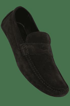 RUOSHMens Casual Slipon Loafer