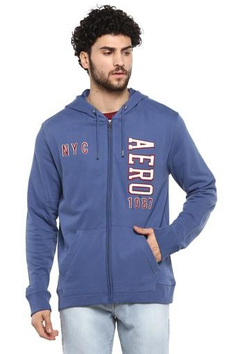 AEROPOSTALE -  Mid BlueWinterwear - Main