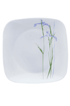 CORELLE Shadow Iris (Set Of 6) - Dinner Plate