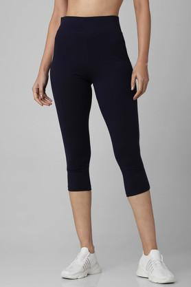 LIFE - Navy Leggings - Main
