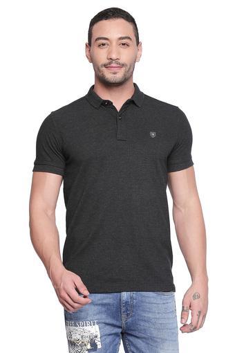 MUFTI -  BlackT-shirts - Main