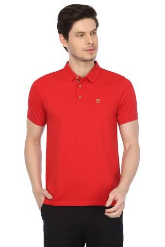 TRUE BLUE -  RedT-shirts - Main