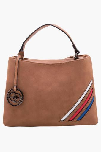 ELESPRY -  Tan Handbags - Main