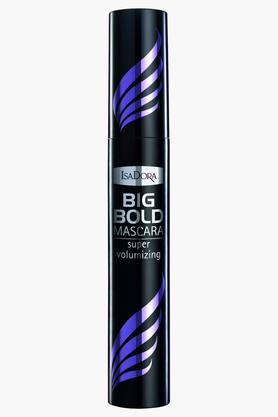 ISADORA Big Bold Mascara Black 14Ml
