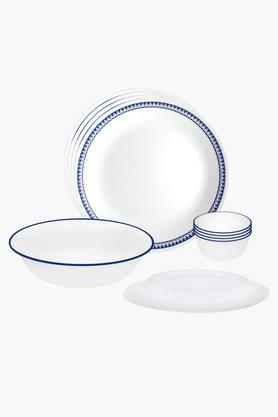 CORELLE Porto Calle 10 Pcs Dinner Set