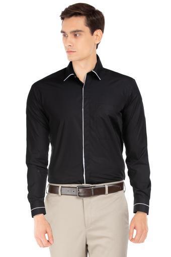 RAYMOND -  BlackShirts - Main