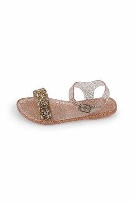 FLIPSIDE - GoldClogs & Sandals - 1