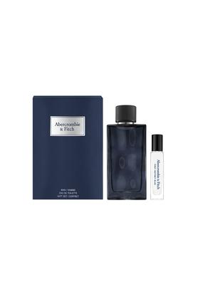 Mens First Instinct Blue Eau de Toilette Set of 2