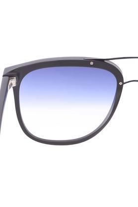 Mens Full Rim Navigator Sunglasses - OP-1692-C02