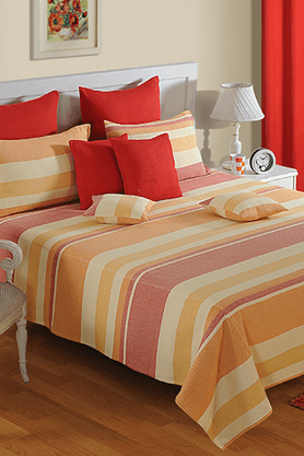 HOUSE THISAztec - Double Bed Cover Set