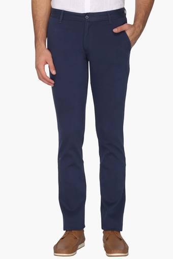VETTORIO FRATINI -  BlueCargos & Trousers - Main