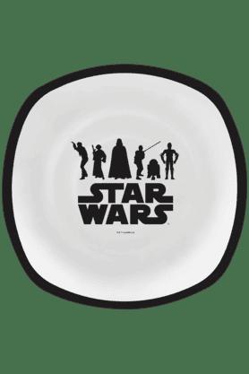 Star Wars Warriors  - Dinner Plate