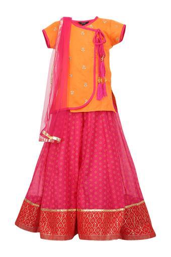 STOP -  OrangeIndianwear - Main