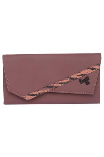 BAGGIT -  BrownWallets & Clutches - Main